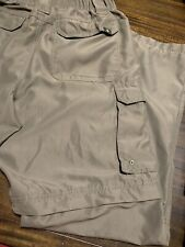 Boy Scouts of America Switchback Mens uniform Convertible pants M Medium 36-38