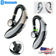 Noise Cancelling Bluetooth Headset Driving Earphone for Android iOs Cell Phone