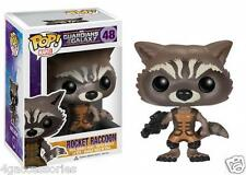 Guardians of the Galaxy POP!Vinyl Figur : Ravagers Rocket Raccoon Exclusiv UK