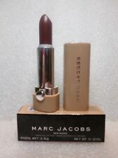 MARC JACOBS NEW NUDES SHEER GEL LIPSTICK MAY DAY 156 FULL SIZE ANTI-AGING NIB