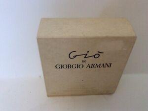 Gio De Giorgio Armani soap 100g