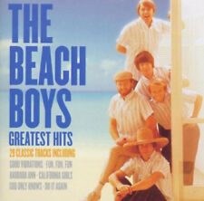 the beach boys - greatest hits (CD NEU!) 724352164820