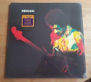 Jimi Hendrix - Band Of Gypsys Vinyl LP