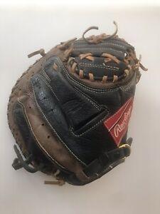 Rawlings Renegade RCMYBB Lite Toe Catchers Mitt Glove Right-Hand Throw Youth