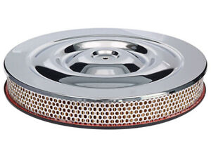New 1963-65 Falcon Air Cleaner Hi-Po Double-Hump Mustang Ford Mercury