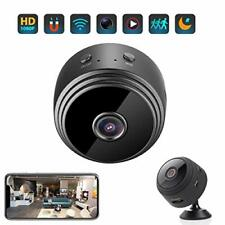 Spy Camera Mini Wifi Hidden Camera Small Wireless Full HD 1080P Video Camera