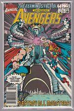 Avengers Annual #19 - 1990,  MARVEL COMICS, VF