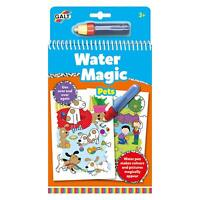 Galt Toys New  Water Magic Pets - FAST & FREE DELIVERY.