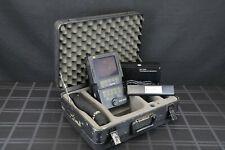 Olympus Sonic 1200HR Ultrasonic Flaw Detector-Krautkramer-Panametrics-