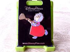 Disney * MADAME MIM * New on Card Villain Character Trading Pin