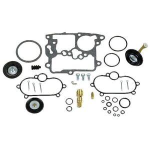 Carburetor Rebuild Kit Honda Civic CRX 1.3 1.5 CARB