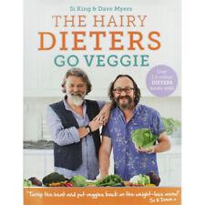 The Hairy Dieters Go Veggie | Hairy Bikers