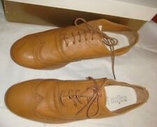 MERCANTI FLORENTINI 1922 BROWN Leather Women's Shoes 8M