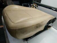 2009-2010-2011 Jaguar XF FRONT RIGHT SEAT TRACK Bottom Portion Color - SEL OEM