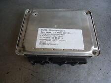 ECU del motor Seat Leon 1M 036906032H 1.4 55kW BCA 46259