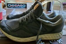 Mens Gray 'New Balance' Athletic/Running Shoes Size 9