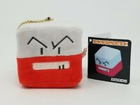 "Pokemon Center Original Mascot Pokemon Quest Electrode Plush from JAPAN 3"""