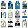 Football Linge De Lit Real Madrid Bed Linge Football Ronaldo Bale Benzema Kroos