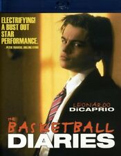 The Basketball Diaries [New Blu-ray] Ac-3/Dolby Digital, Dolby, Digital Theate