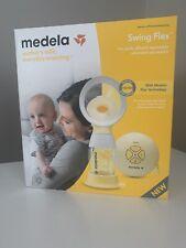 Medela Swing Flex Electric Breast Pump RRP £110