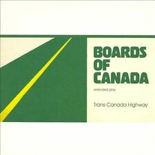 Trans Canada Highway [EP] by Boards of Canada CD BRAND NEW SEALED