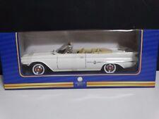 American Mint 1960 Chrysler 300F Convertible Premium 1:18 Scale Diecast Car