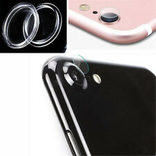 """Flexible Glass Back Camera Lens Tempered Screen Protector For iPhone 7 7G 4.7"""""""