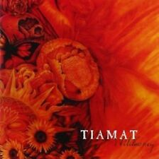 TIAMAT - WILDHONEY (RE-ISSUE+BONUSTRA  CD HEAVY/DEATH METAL HARD ROCK NEU
