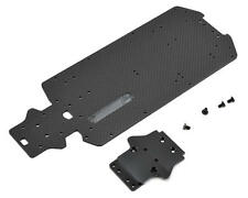 EXO1471 Exotek Mini 8IGHT-T Carbon Bottom Plate Set