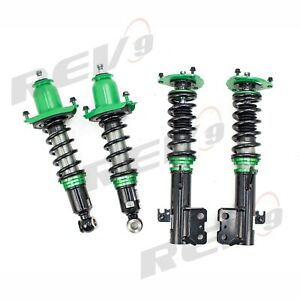 Rev9 Power Hyper Street 2 Coilovers Lowering Suspension for Toyota Corolla 09-13