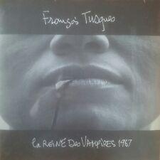 François Tusques – La Reine Des Vampires OST LP Cacophonic Jean Rollin themes