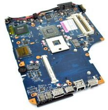 Toshiba K000078990 Notebook Mainboard Intel 479M Mobile KSWAA LA-4981P NEU