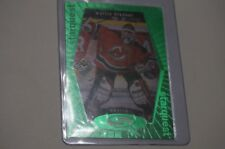 1998-99 UD Choice StarQuest Green #SQ23 Martin Brodeur - NM-MT