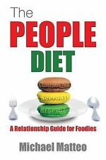 The People Diet (2014, Paperback)