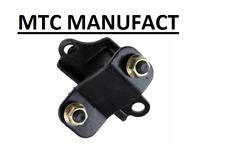 MANUFACT MTC Manual Trans Mount Manual Transmission Mount Rear,Rear Left