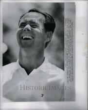 1965 Press Photo Tony Lema Pro Golfer - DFPC82433