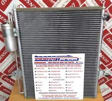 Radiatore Aria Condizionata Mitsubishi L 200 2.5 Diesel DiD dal 2005 NUOVO