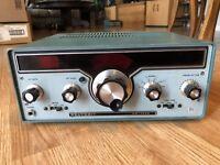 Heathkit HR-1680 HF Ham Radio Receiver (3}