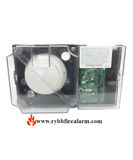 SIMPLEX 4098-9756 DUCT SENSOR HOUSING 4-WIRE PN: 0631149, FREE SHIP THE SAME DAY