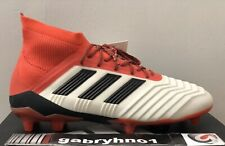 """Adidas Predator 18.1 FG """"Cold Blooded Pack"""" CM7410 Men's Size 9 Soccer Cleats"""