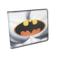 New Buckle Down Kids' DC Comics Batman Billfold Wallet