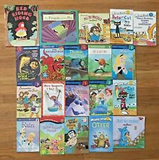Lot 20 ACCELERATED READERS Level 1 2  Books 1st First Grade Most AR 1.0 -2.0