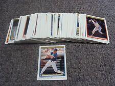 1991 O-Pee-Chee Premier - Complete 132 Card Set * Baseball * MLB *