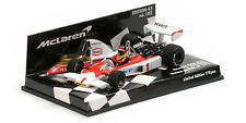 MCLAREN FORD M23 EMERSON FITTIPALDI 1975 WITH ENGINE MINICHAMPS 530754301 1:43