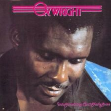 O V Wright - Into Something (Can't Shake Loose) - New LP