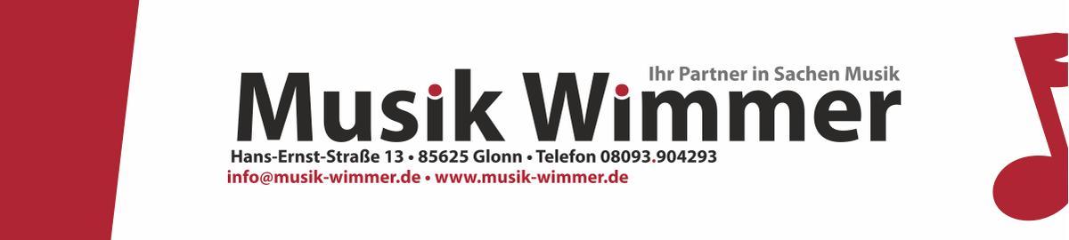 Musik Wimmer