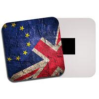 EU Union Jack Flag Fridge Magnet - Brexit European Union British UK Gift #8430