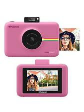 Polaroid Snap Touch™ Instant Print Digital Camera with LCD Display - Blush Pink