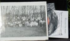 17 cm écoles de la Verville (Mennecy) et de Bouville 1979-80 LP NM, CV NM -