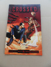 Crossed Badlands 46  . Avatar 2014  .VF
